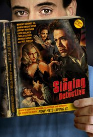 The Singing Detective is the best movie in Adrien Brody filmography.