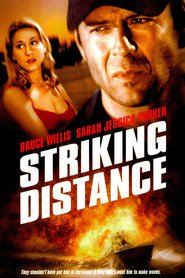 Striking Distance movie in Tom Sizemore filmography.