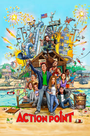 Action Point movie in Dan Bakkedahl filmography.