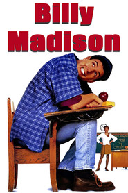 Billy Madison movie in Adam Sandler filmography.