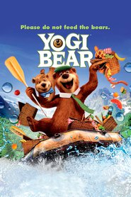 Yogi Bear movie in T.J. Miller filmography.