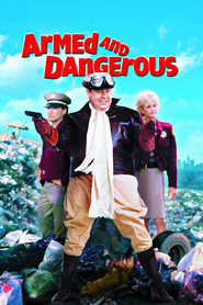 Armed and Dangerous movie in Jonathan Banks filmography.