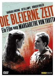 Die bleierne Zeit is the best movie in Barbara Sukowa filmography.
