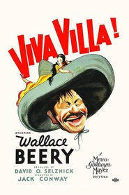 Viva Villa! is the best movie in George E. Stone filmography.