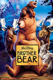 Brother Bear movie in Joaquin Phoenix filmography.