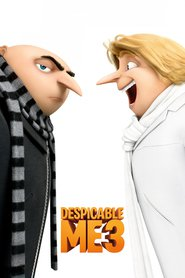Despicable Me 3 movie in Kristen Wiig filmography.