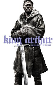 King Arthur: Legend of the Sword movie in Katie McGrath filmography.