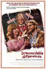 Irreconcilable Differences movie in Drew Barrymore filmography.