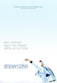Snow Cake is the best movie in Carrie-Anne Moss filmography.