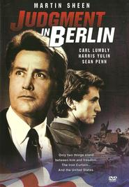 Judgment in Berlin is the best movie in Carl Lumbly filmography.