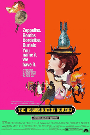 The Assassination Bureau movie in Vernon Dobtcheff filmography.