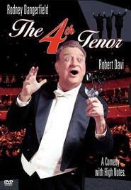 The 4th Tenor is the best movie in Annabelle Gurwitch filmography.