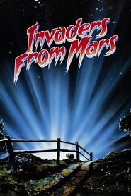 Invaders from Mars is the best movie in Laraine Newman filmography.