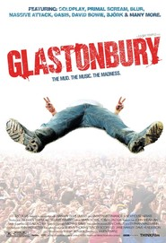 Glastonbury is the best movie in David Bowie filmography.