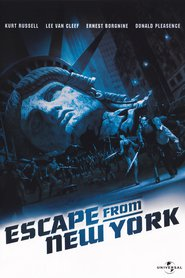 Escape from New York movie in Harry Dean Stanton filmography.