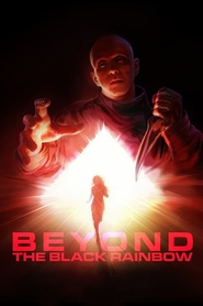 Beyond the Black Rainbow movie in Michael Rogers filmography.