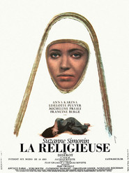 La religieuse is the best movie in Micheline Presle filmography.
