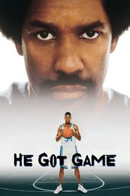 He Got Game movie in Milla Jovovich filmography.