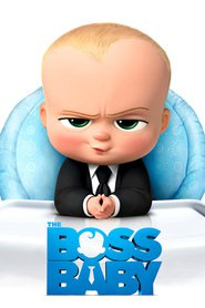 The Boss Baby movie in Alec Baldwin filmography.