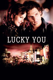 Lucky You movie in Drew Barrymore filmography.