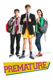 Premature is the best movie in Brian Huskey filmography.