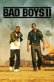 Bad Boys II movie in Jordi Molla filmography.