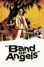 Band of Angels movie in Yvonne De Carlo filmography.