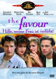 The Favor movie in Brad Pitt filmography.