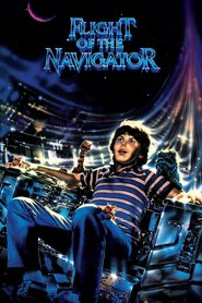 Flight of the Navigator movie in Sarah Jessica Parker filmography.