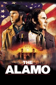 The Alamo movie in Jordi Molla filmography.