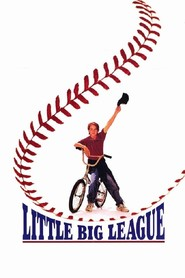 Little Big League is the best movie in John Ashton filmography.