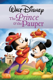 The Prince and the Pauper movie in Frank Welker filmography.