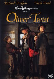 Oliver Twist movie in Elijah Wood filmography.