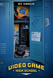 Video Game High School is the best movie in Joey Scoma filmography.