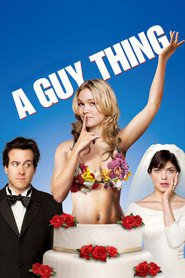 A Guy Thing movie in James Brolin filmography.