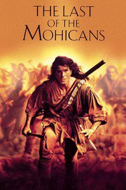 The Last of the Mohicans movie in Wes Studi filmography.