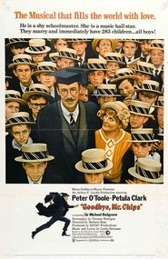Goodbye, Mr. Chips movie in Michael Bryant filmography.