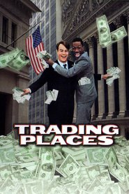 Trading Places is the best movie in Eddie Murphy filmography.
