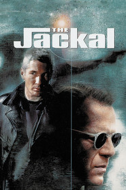 The Jackal is the best movie in Bruce Willis filmography.