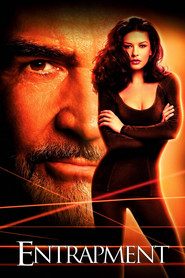 Entrapment movie in Sean Connery filmography.
