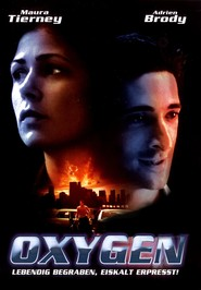Oxygen movie in Adrien Brody filmography.