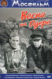 Vesna na Odere movie in Anatoli Kuznetsov filmography.