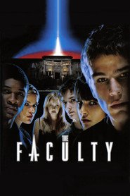 The Faculty is the best movie in Elijah Wood filmography.