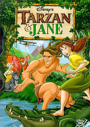 Tarzan & Jane movie in Jim Cummings filmography.