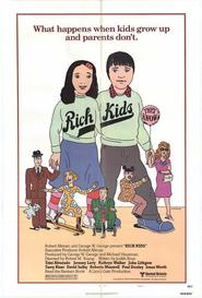 Rich Kids movie in John Lithgow filmography.