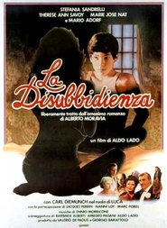 La disubbidienza movie in Mario Adorf filmography.