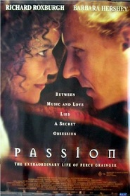 Passion movie in Claudia Karvan filmography.