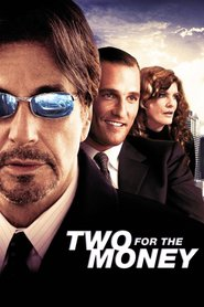 Two for the Money movie in Al Pacino filmography.