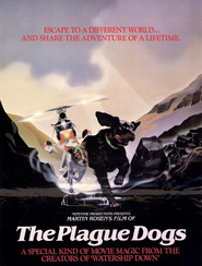 The Plague Dogs movie in John Hurt filmography.