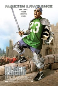 Black Knight movie in Tom Wilkinson filmography.